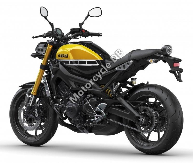 Yamaha XSR900 2016 26304