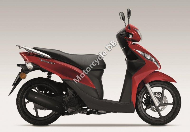 Honda Vision 50 2016 30831