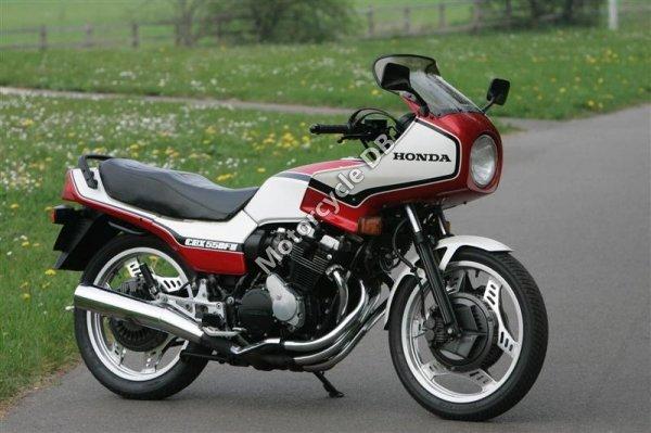 Honda CBX 550 F 1982 17475