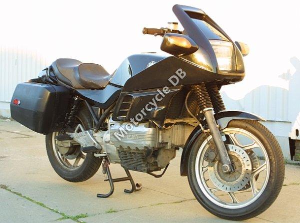 BMW K 100 RS (1986)