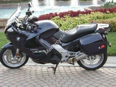 BMW K 1200 GT 2003 15398