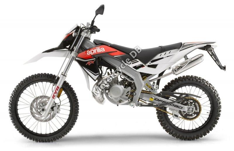 Aprilia RX 50 2007 32835