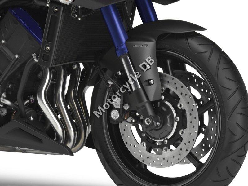 Yamaha Fazer 8 2014 26761