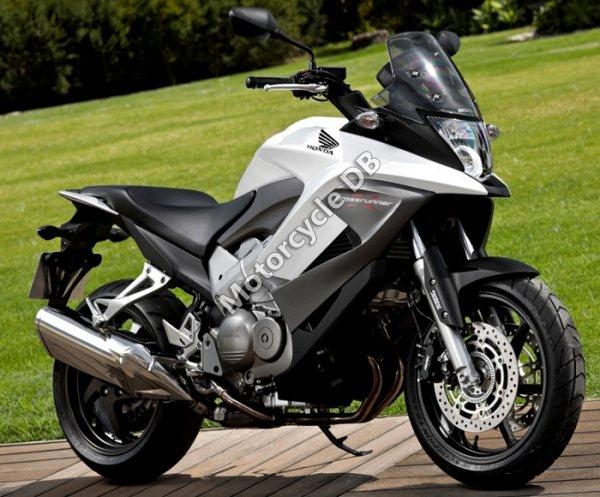 Honda Crossrunner 2014 23622