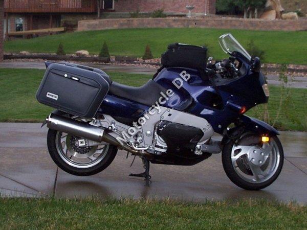 Yamaha GTS 1000 1994 22932