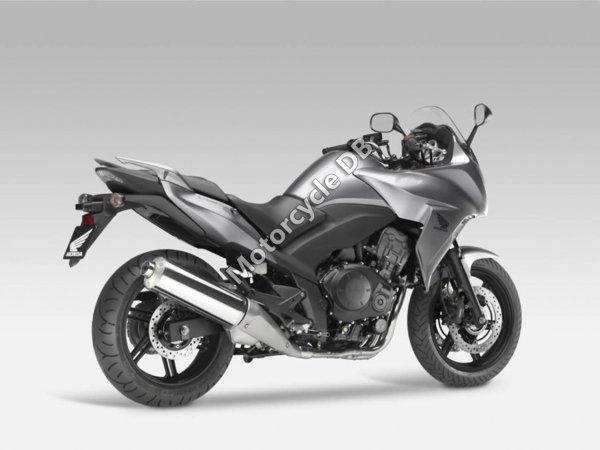Honda CBF1000 2012 22309