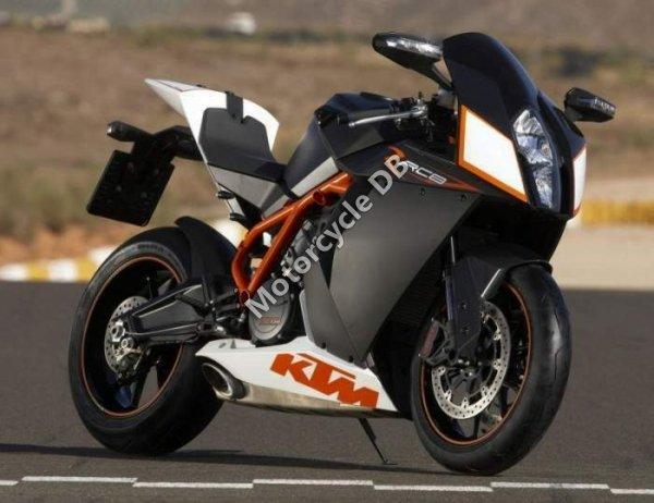 KTM 1190 RC8 R 2010 1395