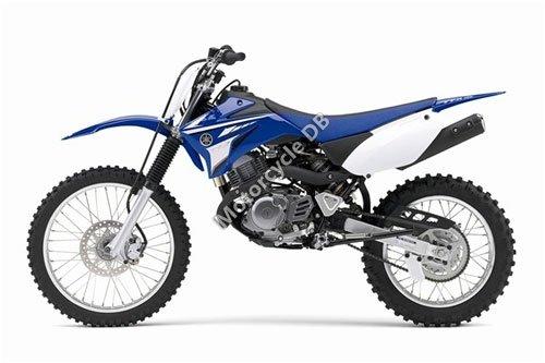Yamaha TT-R125LE 2008 2998