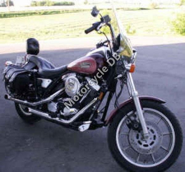 Harley-Davidson Low Rider Convertible 1991 15391