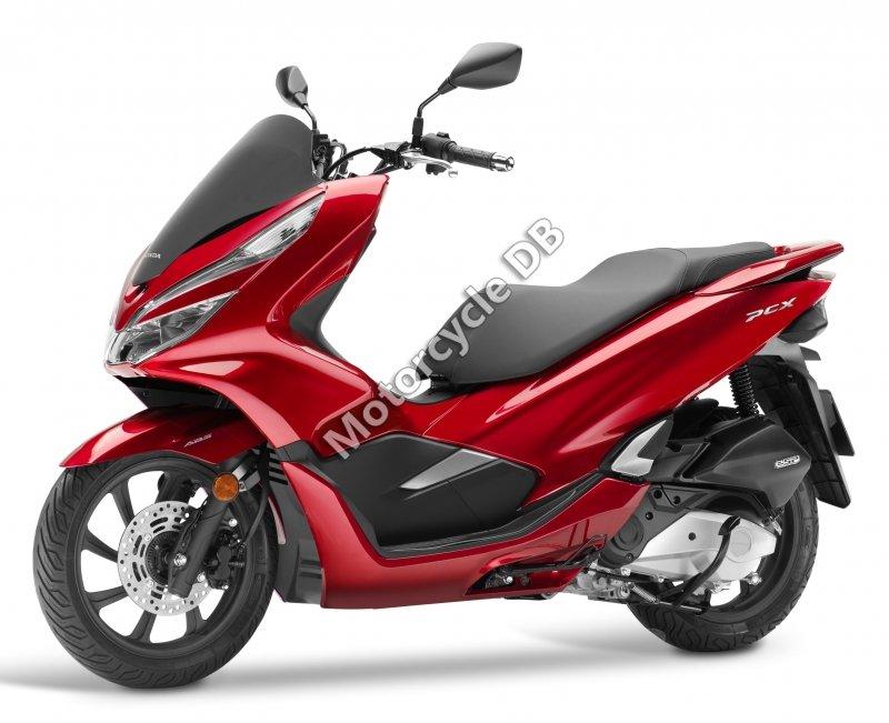 Honda PCX 125 2018 29365
