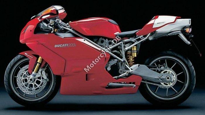 Ducati 999 S 2003 31740