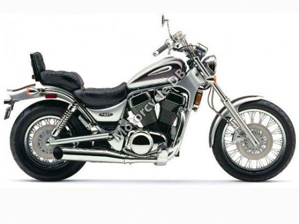 Suzuki Intruder 1400 2004 13261