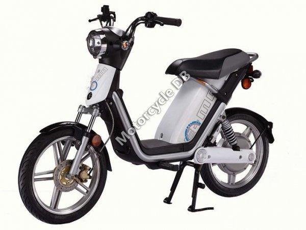 E-Ton E-MO Plus Jr. EV3D 2011 17220