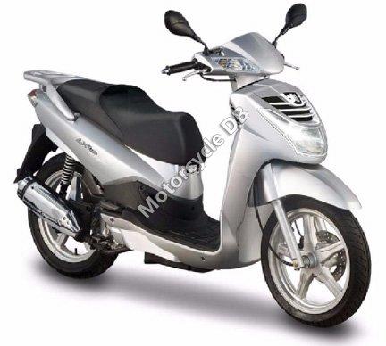 Peugeot LXR 200 2010 10403