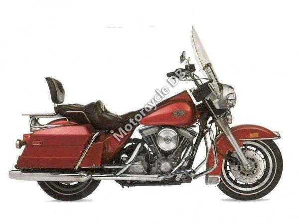 Harley-Davidson 1340 Electra Glide Classic 1995 19464
