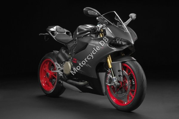 Ducati 1199 Panigale 2014 23385
