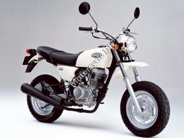 Honda Ape 100 2006 14798