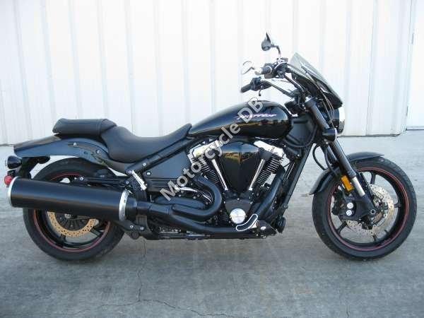 Yamaha Midnight Warrior 2006 17543