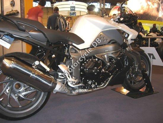 BMW K 1300 R 2009 3341