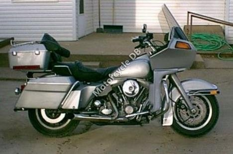 Harley-Davidson FLTC 1340 Tour Glide Classic 1989 13274
