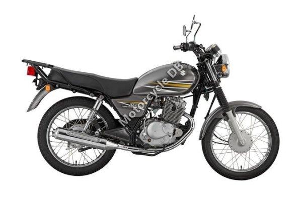Suzuki Mola 150 2014 23654