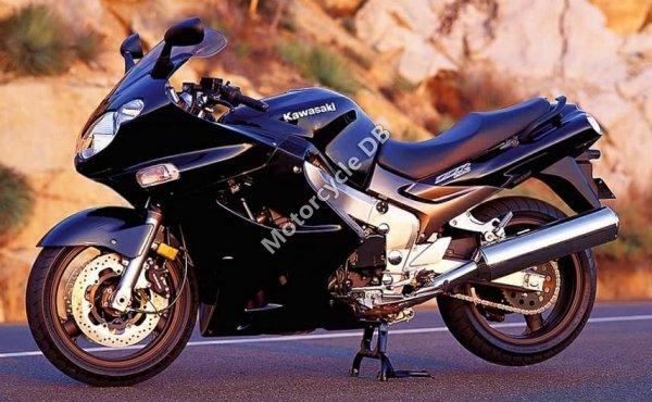 Kawasaki ZZ-R 1200 2003 3954