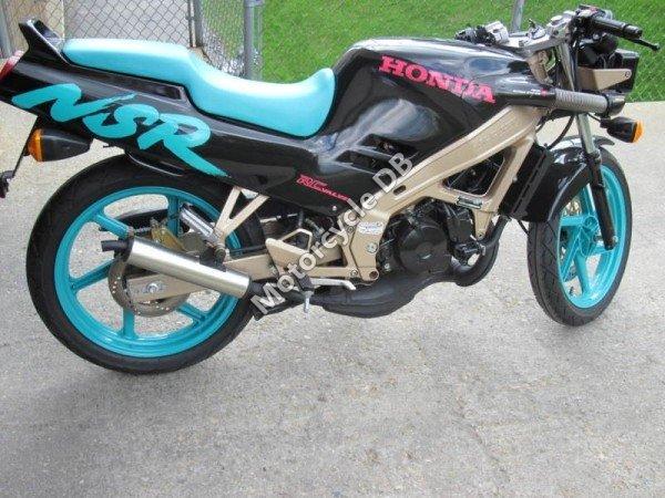 Honda NSR 125 R Super Sprint 1994 8530
