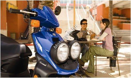 Yamaha Zuma 2008 3026