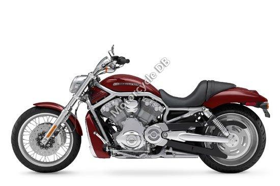 Harley-Davidson VRSCAW V-Rod 2009 3156
