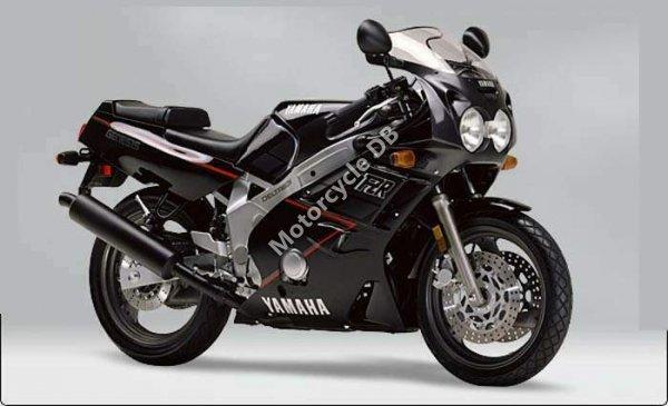 Yamaha FZR 600 1989 8340