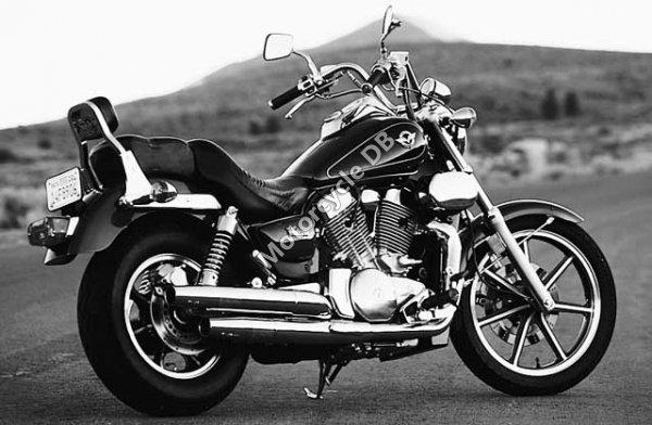 Kawasaki VN 1500 Classic 1997 13765