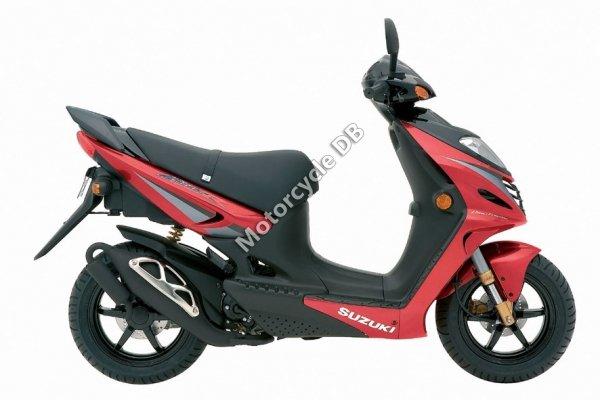 Suzuki Katana R50 2006 17544
