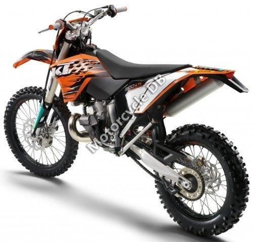 KTM 300 EXC 2010 9341