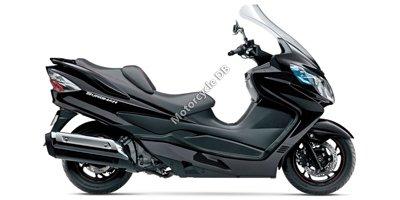 Suzuki Burgman 400 ABS 2014 23570