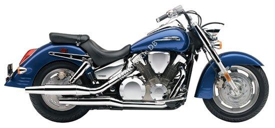 Honda VTX1300R 2009 3480