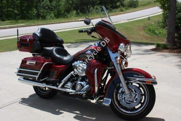 Harley-Davidson  FLHTCU  Ultra Classic Electra Gilde 2007 9654
