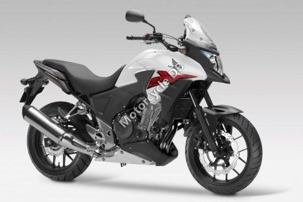 Honda CB500X 2013 22773