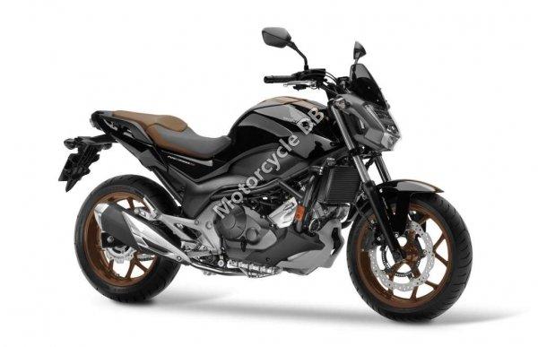 Honda NC750S 2018 24382