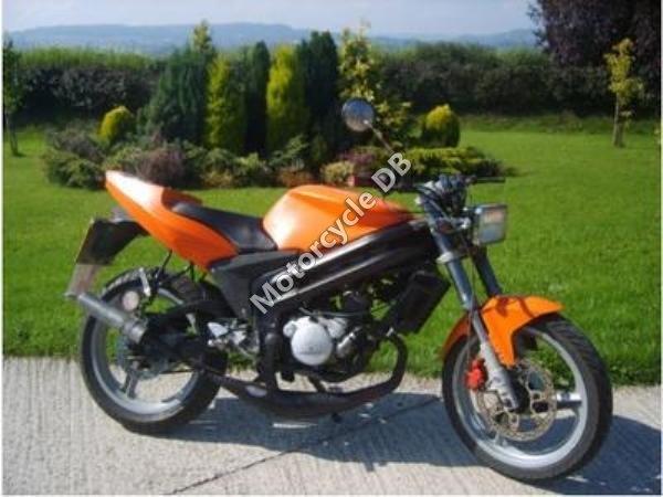 Rieju NKD 50 2008 20354