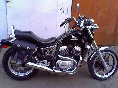 Honda VT 500 E 1987 17054