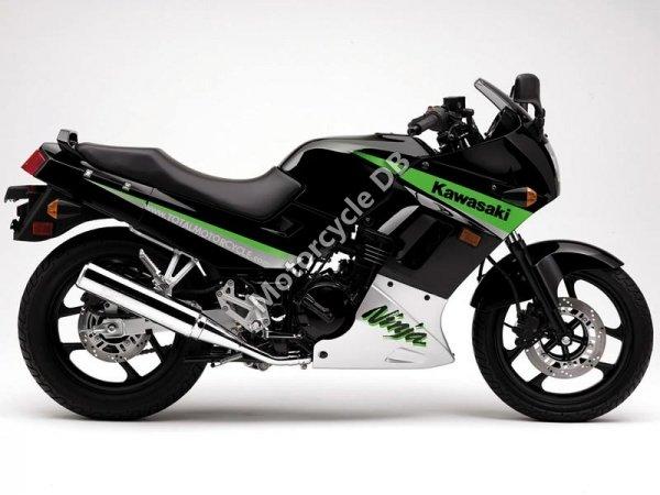 Kawasaki Ninja 250 R 2005 15379