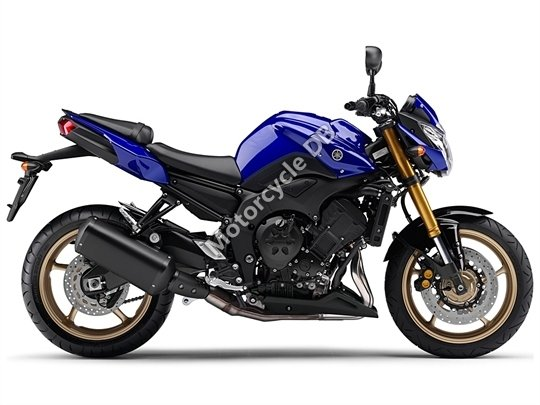 Yamaha FZ8 ABS 2011 18106