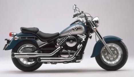 Kawasaki VN 800 C Classic 1998 16626
