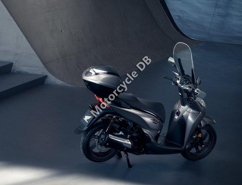 Honda SH300i 2018 30438