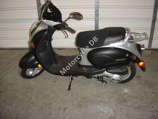 Diamo Retro 50 2007 19556