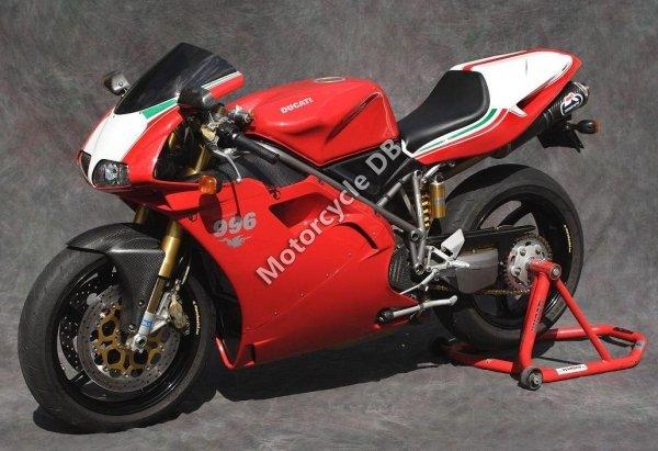 Ducati 996 S 2001 12715
