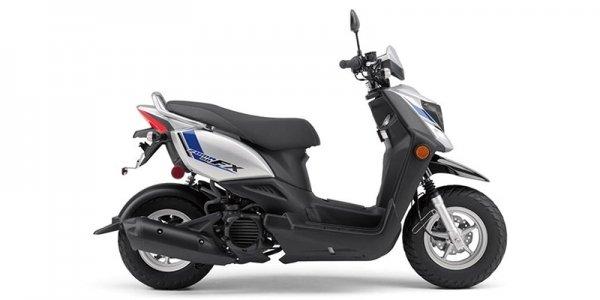 Yamaha Zuma 50FX 2018 23948