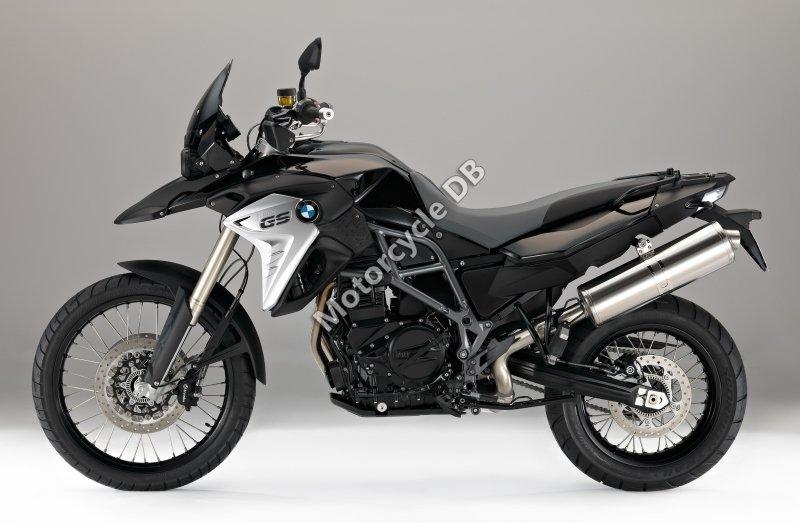 BMW F 800 GS 2012 32048