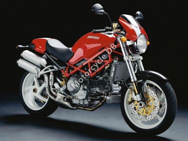 Ducati Monster S4R 2005 5788