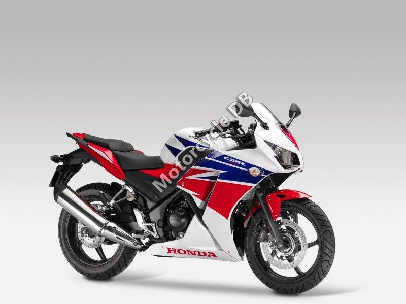 Honda CBR 300R 2016 29814